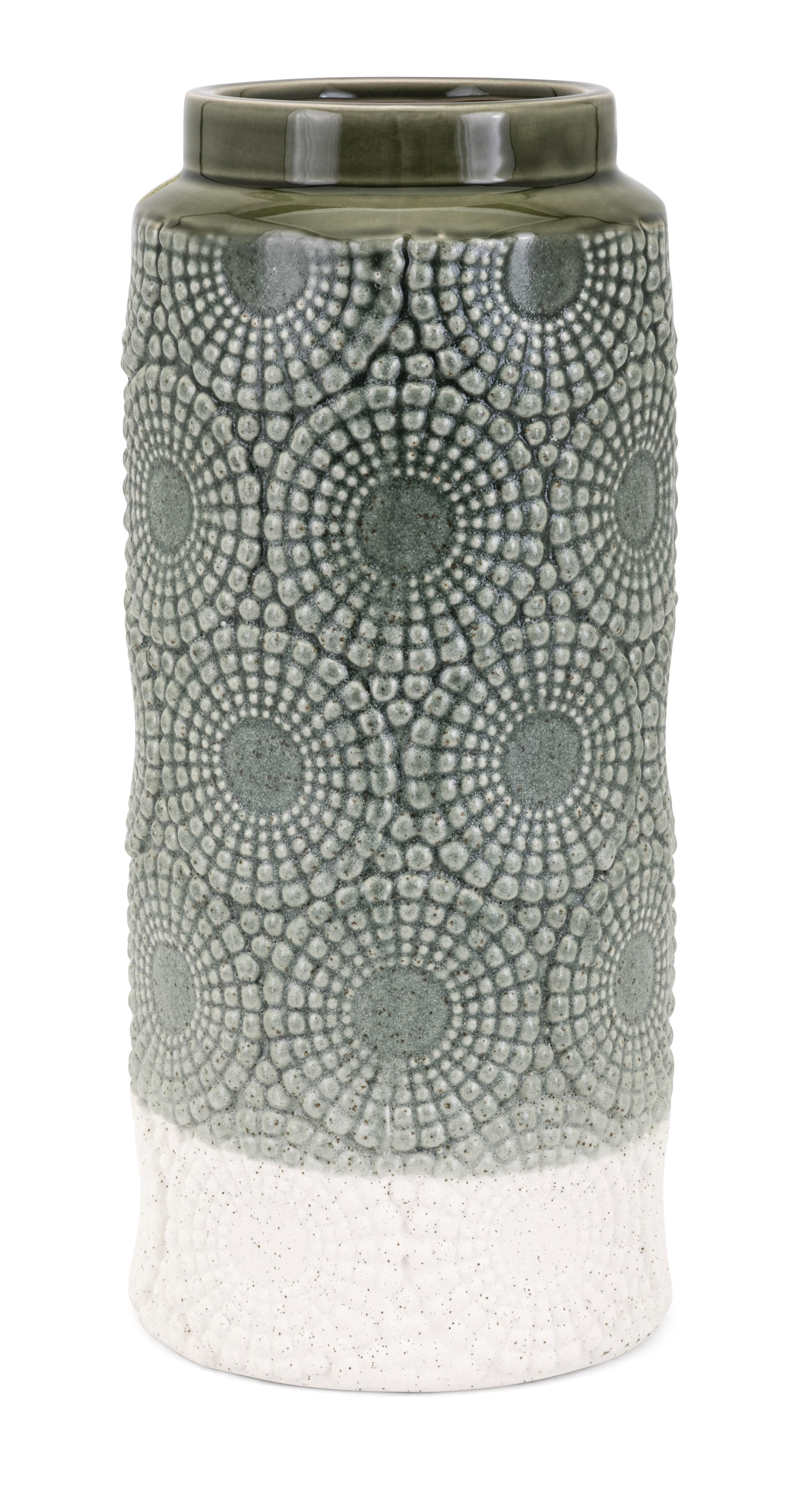 IMAX Aster vase
