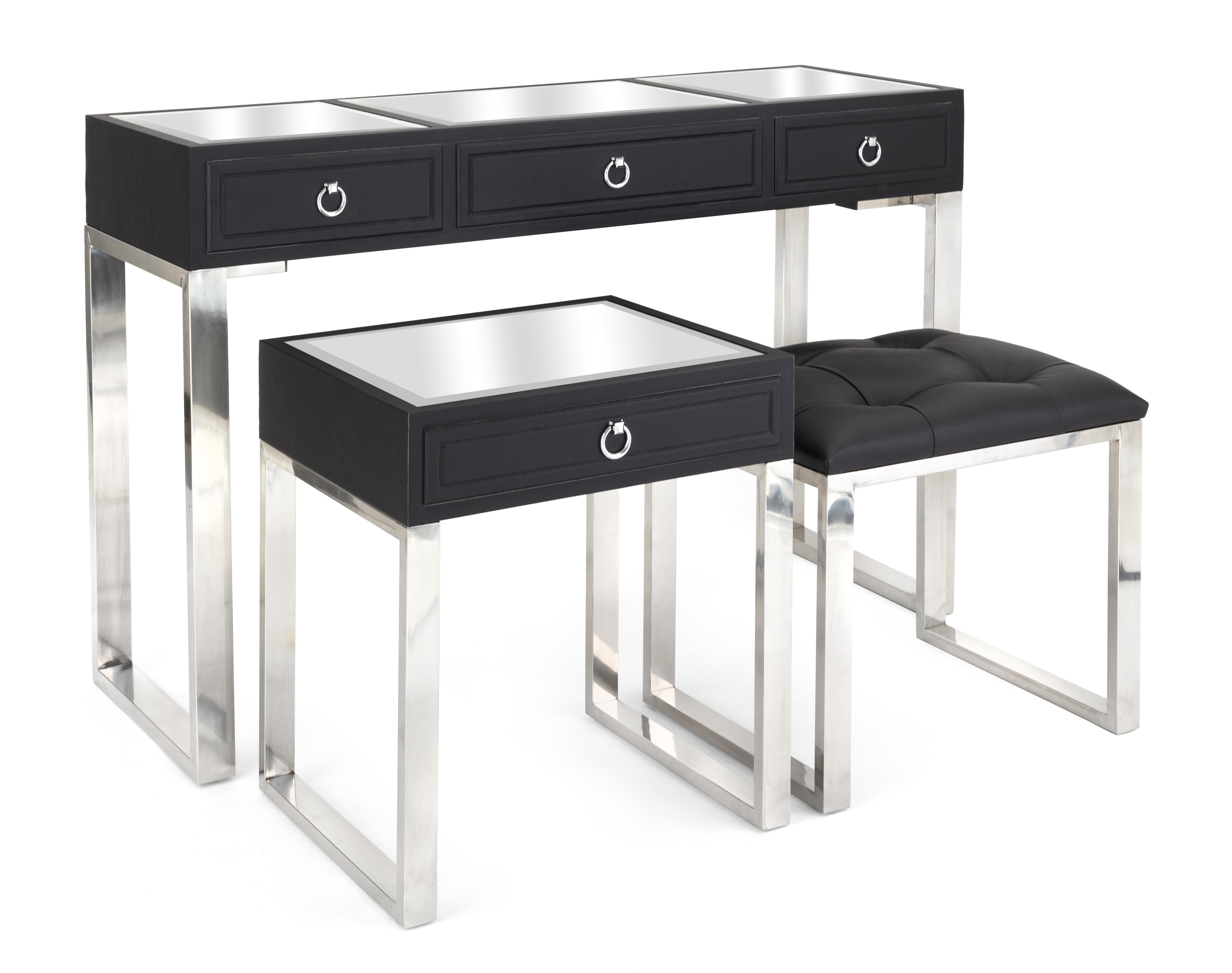IMAX PGA Mulligan tables bench set
