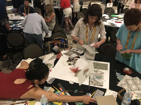Swatched ART+IDS Conference