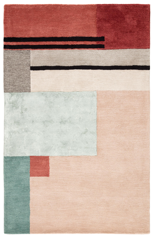 Jaipur Syntax Segment rug