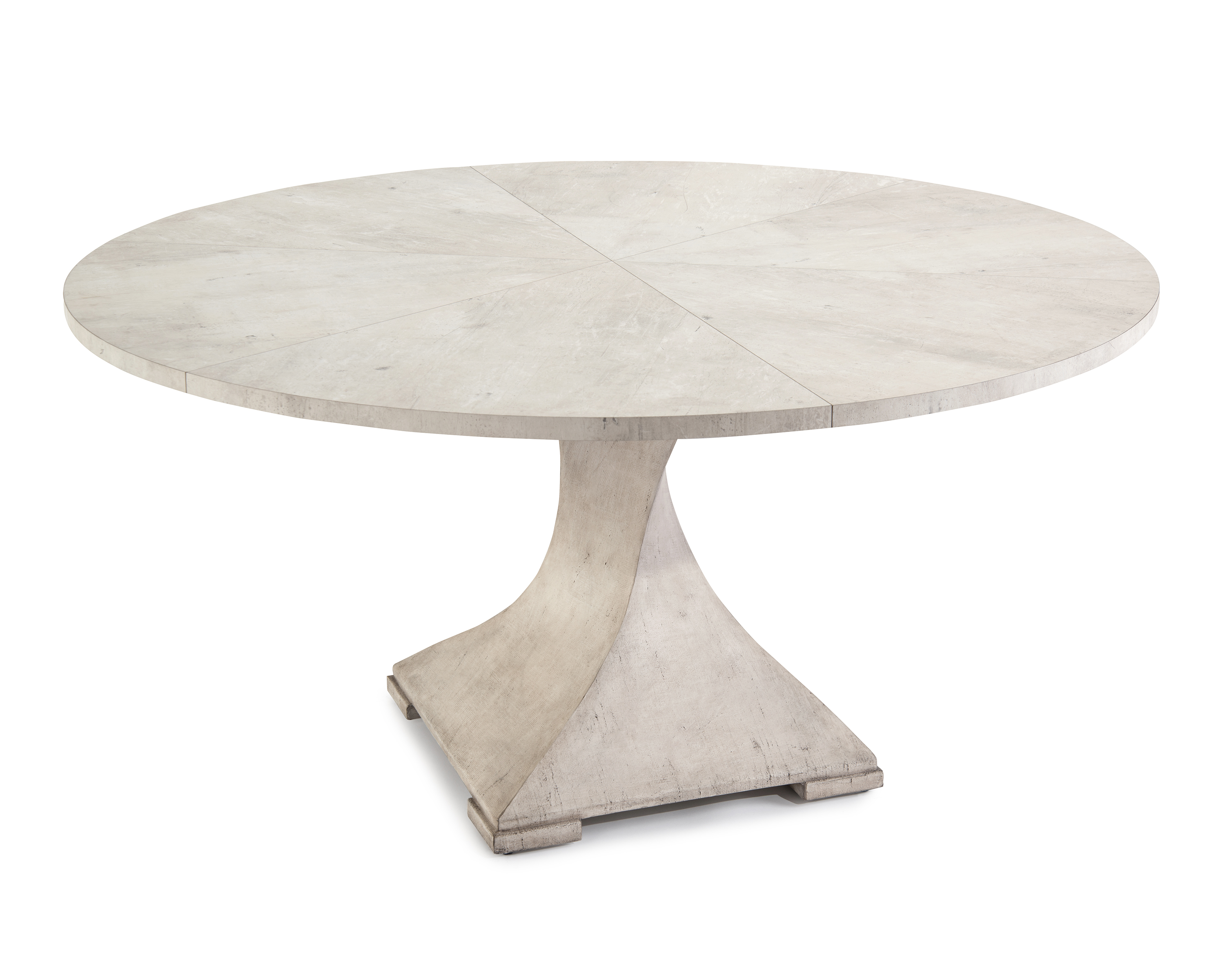 John Richard Lavertezzo dining table