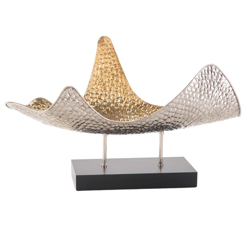 John Richard sculpture