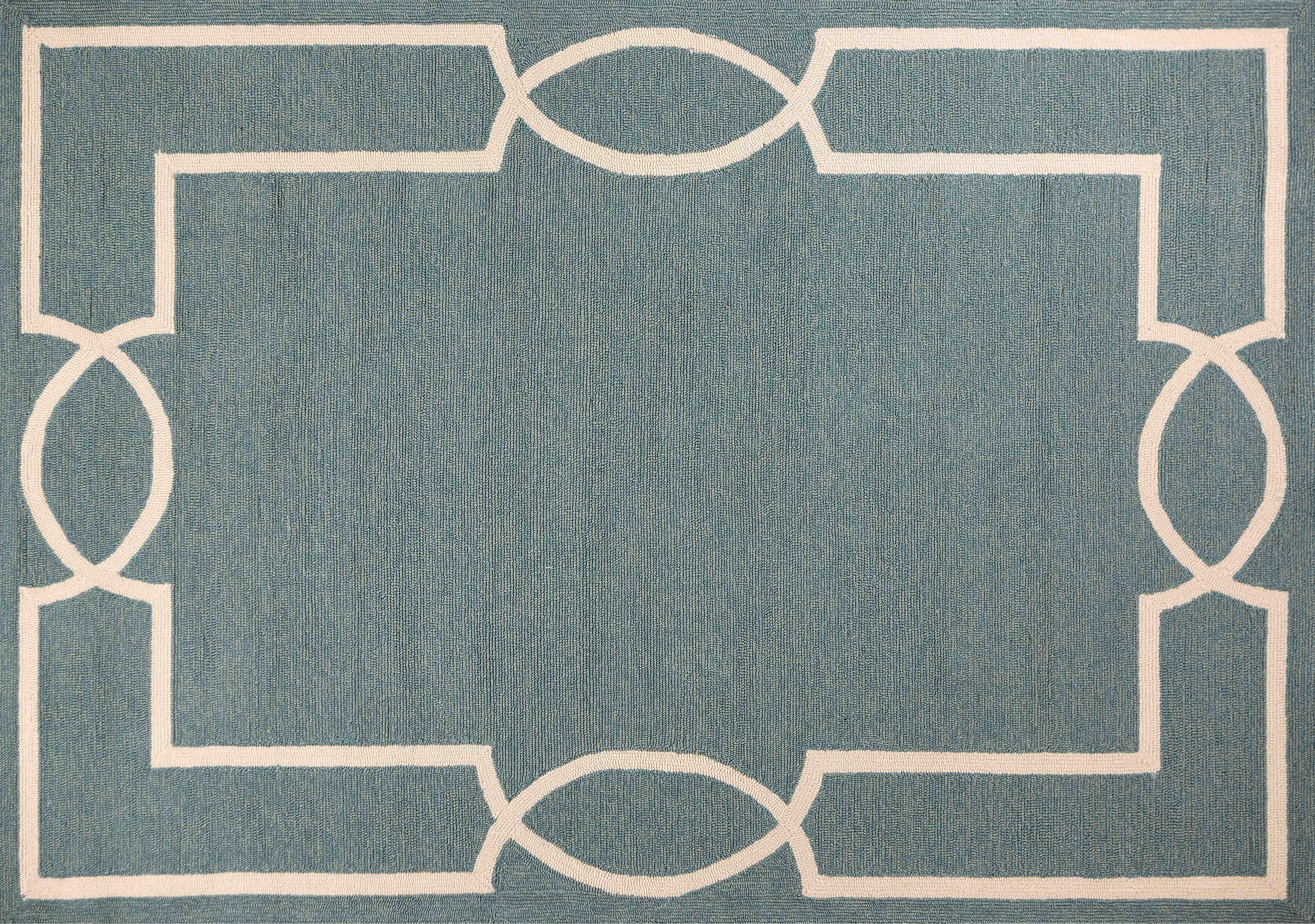 KAS Libby Langdon Hamptons Collection Spa Madison rug