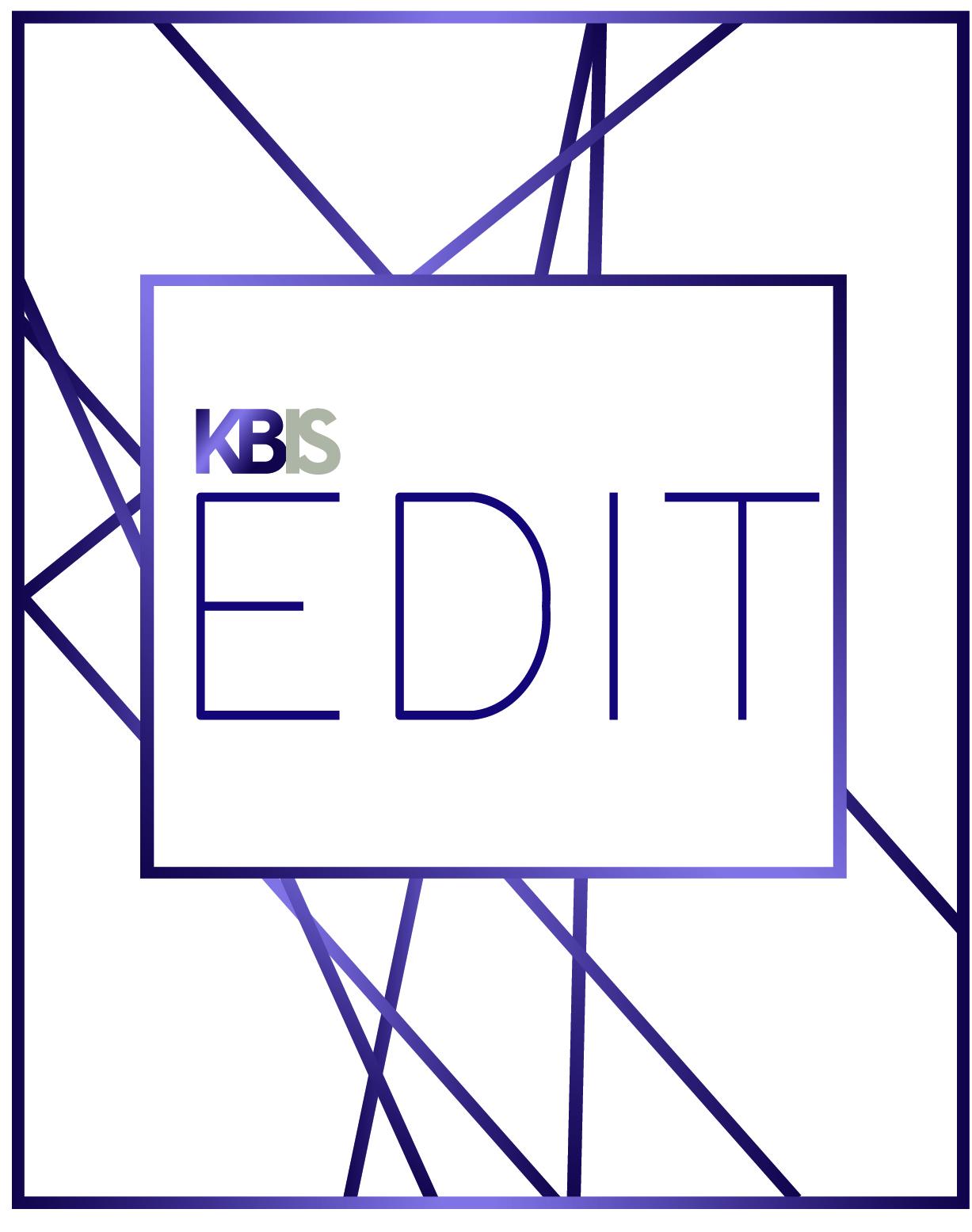 KBIS Edit