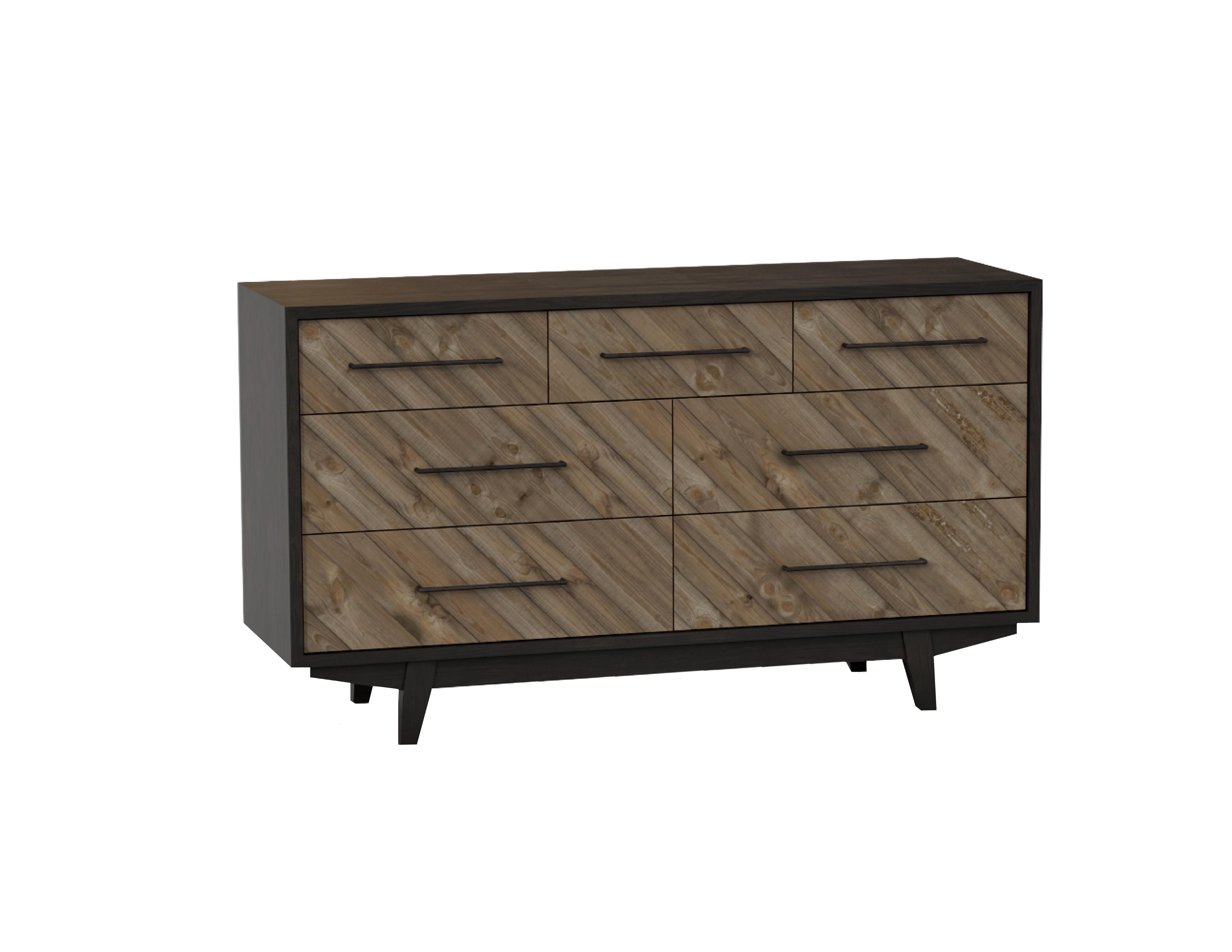 Ligna Furniture District dresser