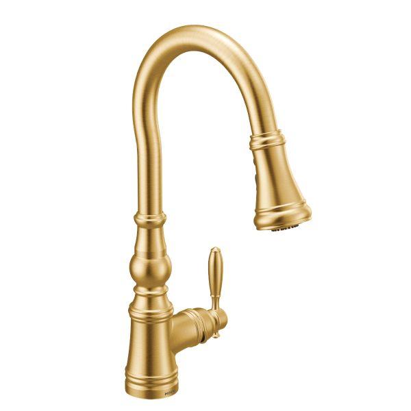 Moen Weymouth faucet