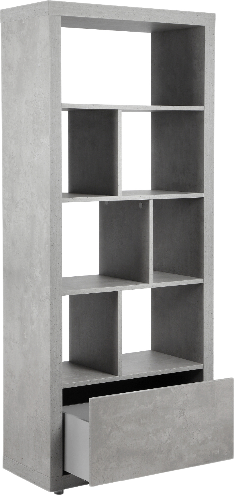 Moes Home Collection Porter bookcase