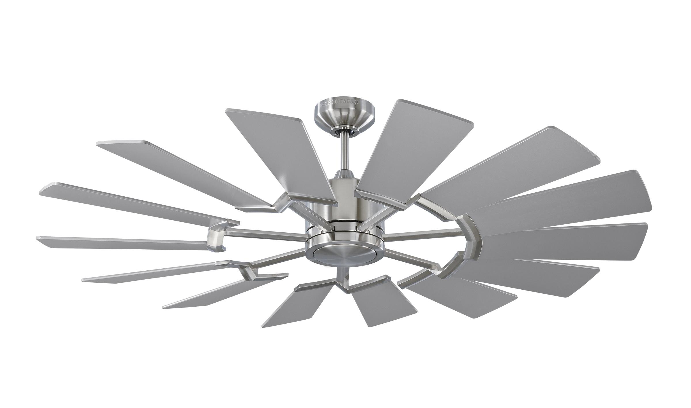Monte Carlo Prairie II ceiling fan