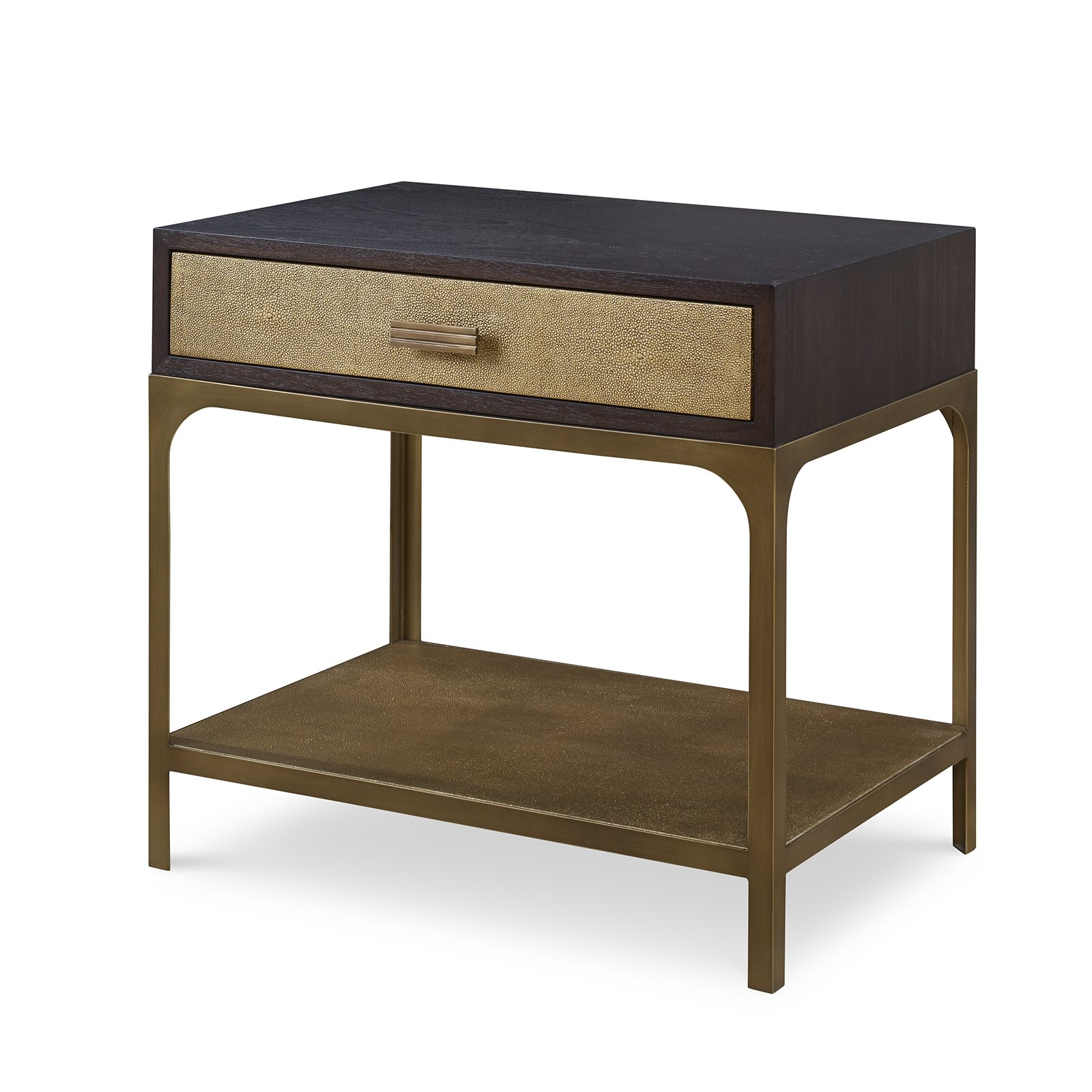 Mr Brown London Holmby bedside table