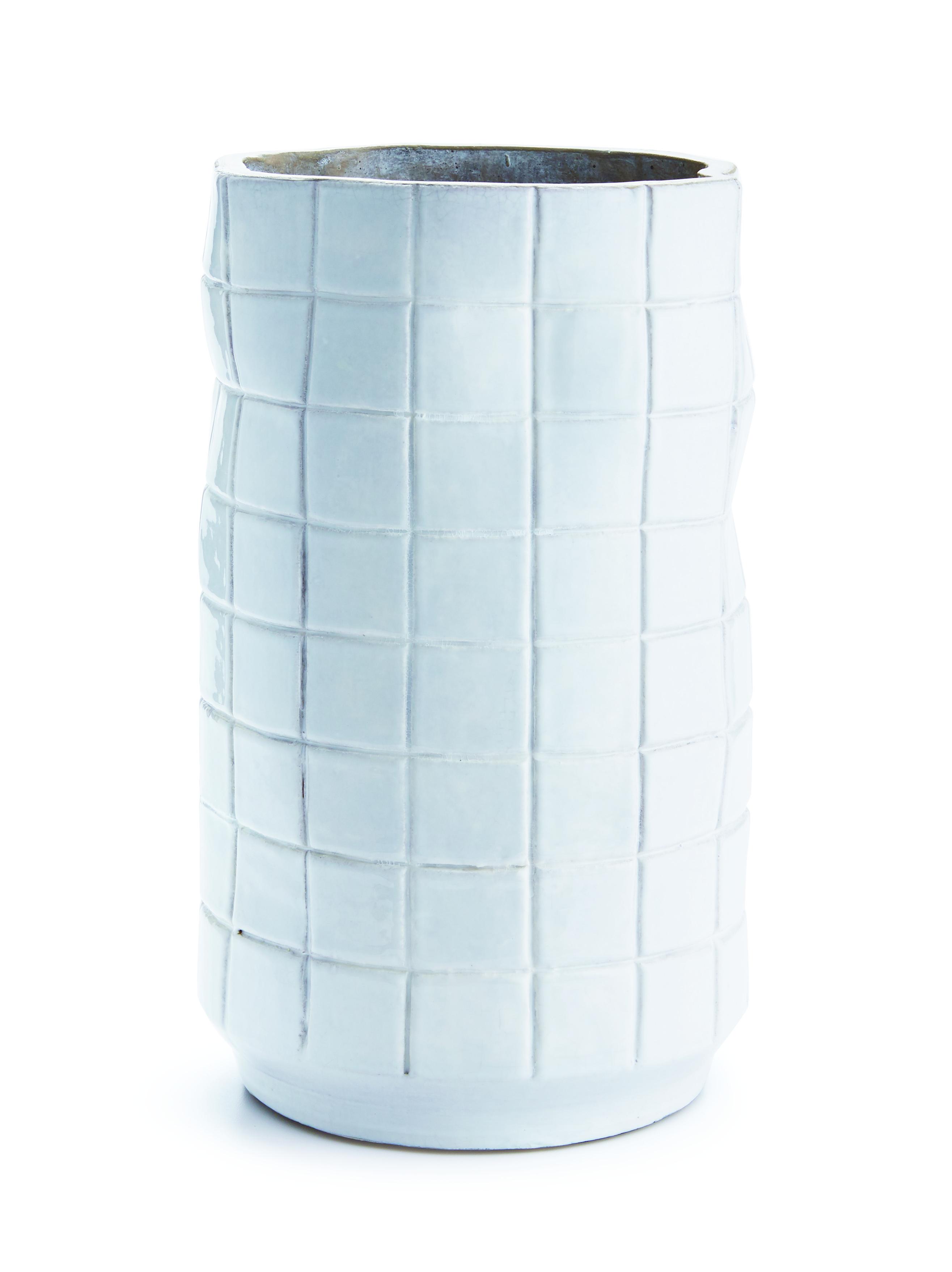 Napa Home & Garden Mosaic vase