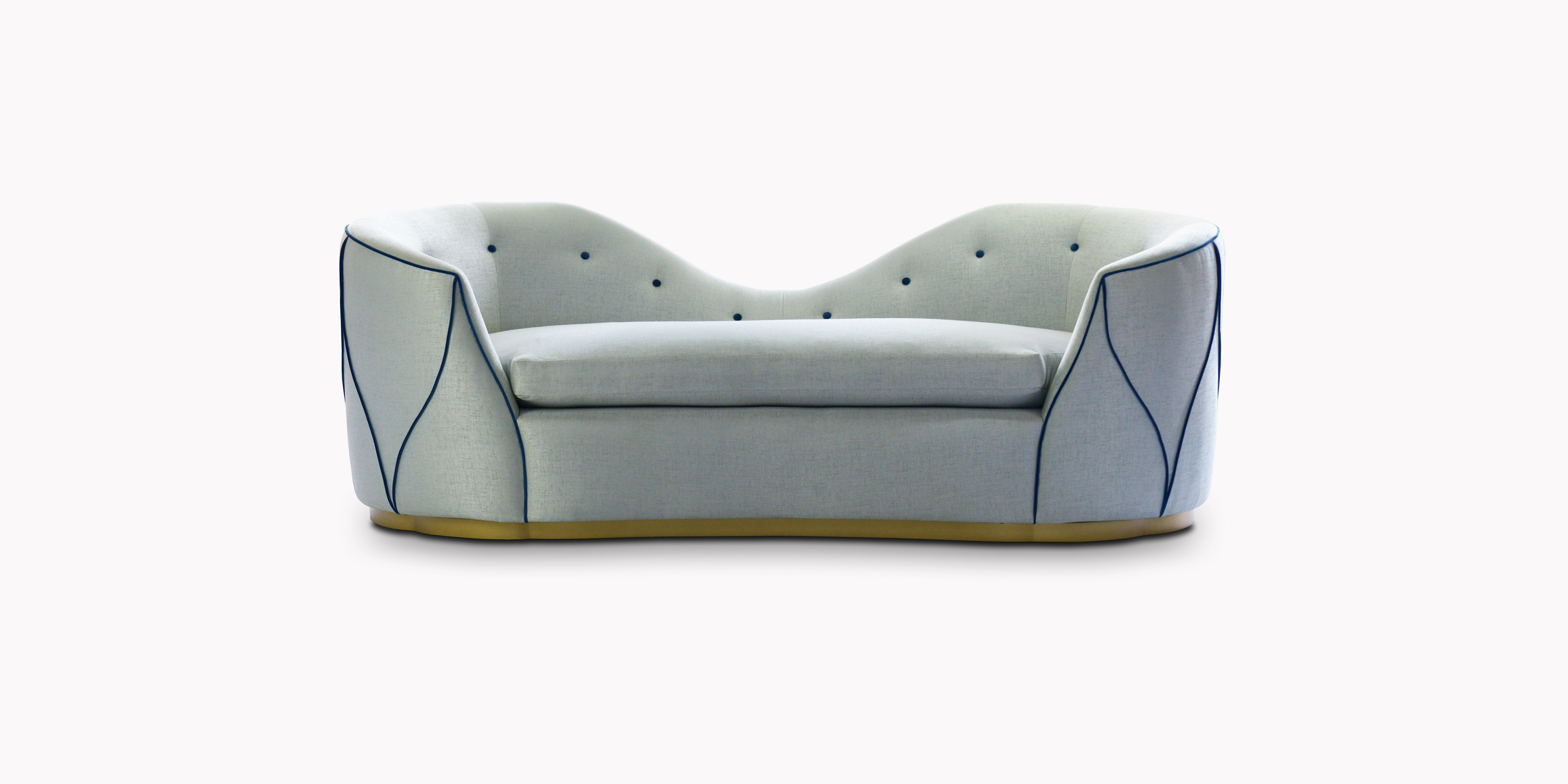 Nathan Anthony Sistine daybed