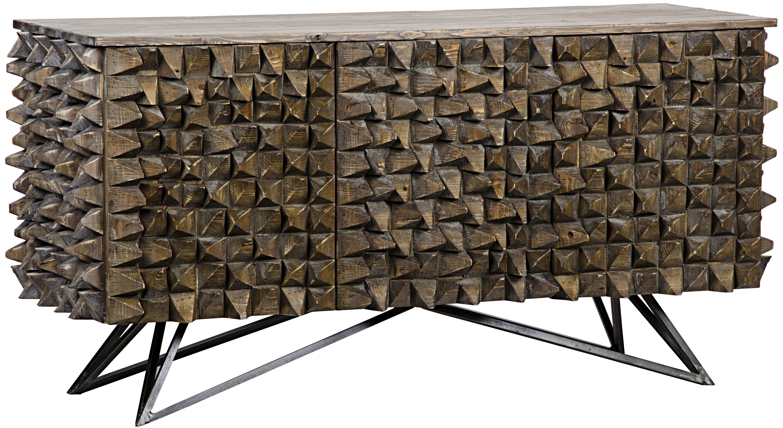 Noir Furniture QS New York Sideboard