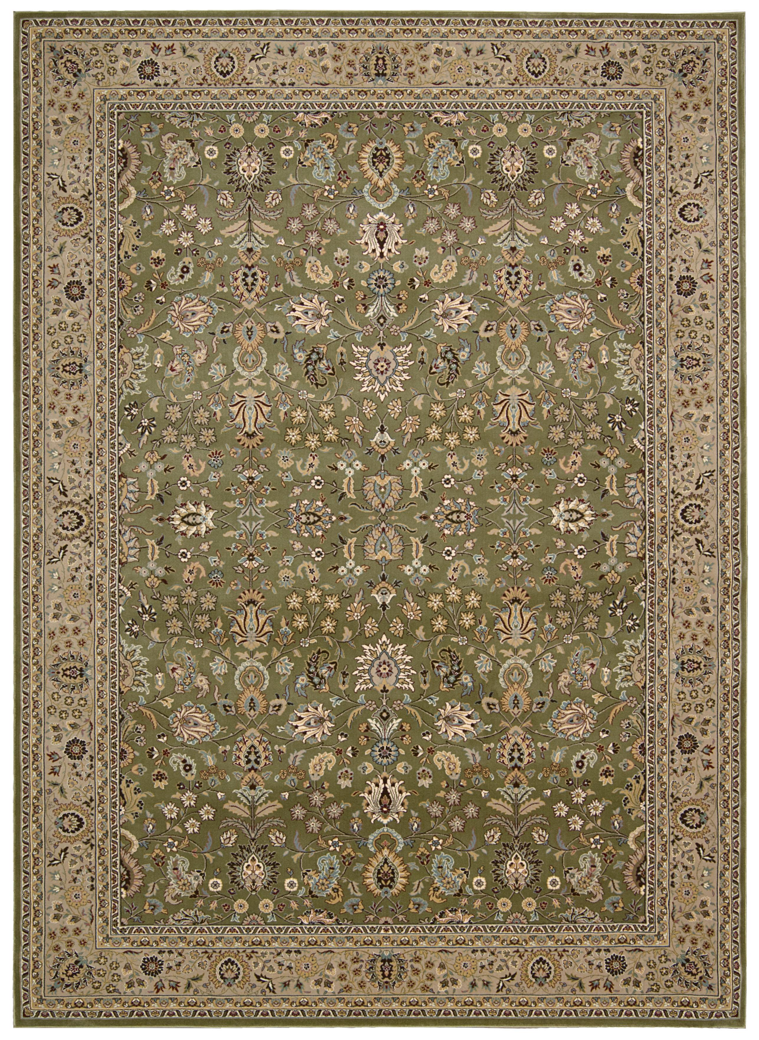 Nourison Antiquities area rug