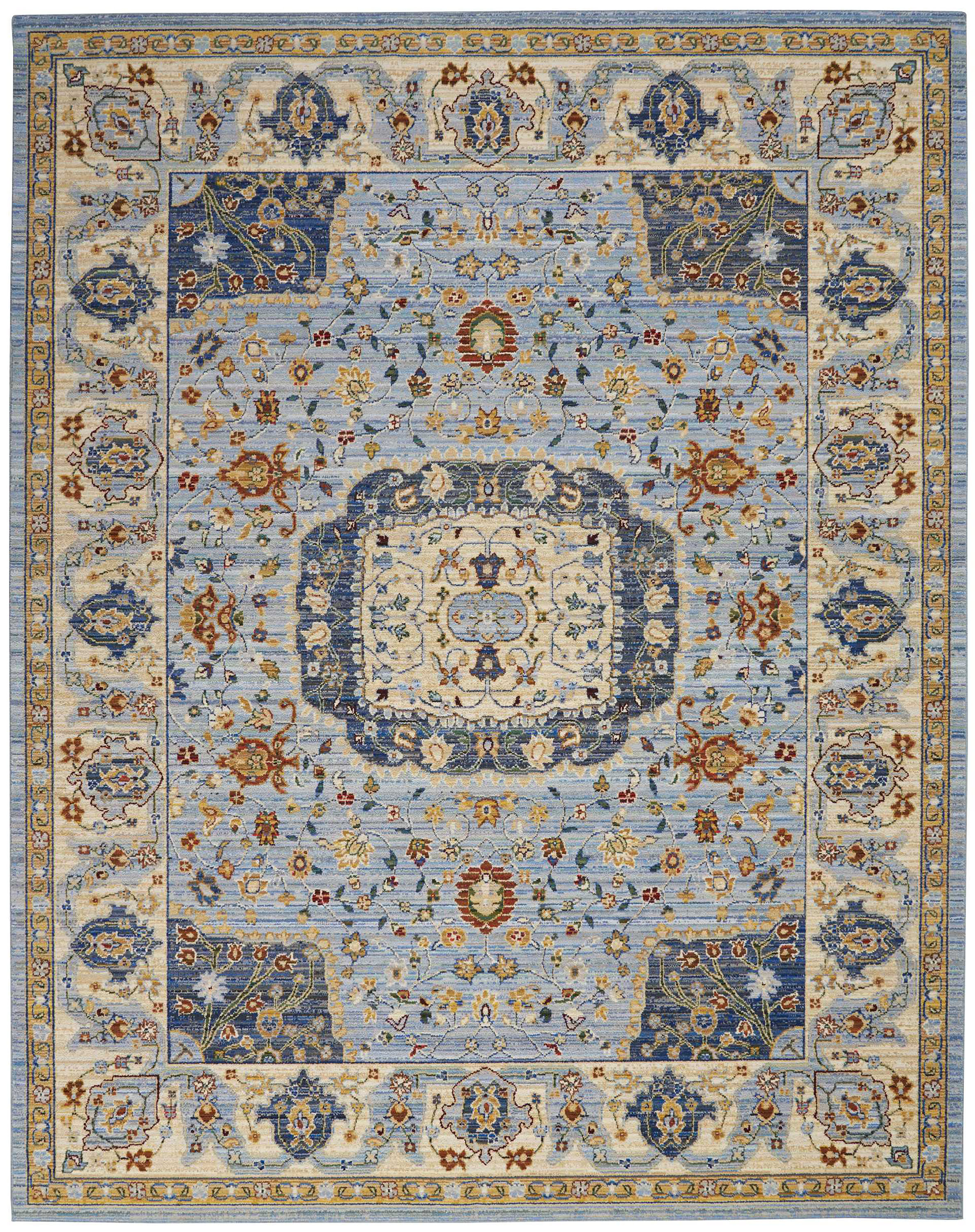 Nourison Majestic Collection rug