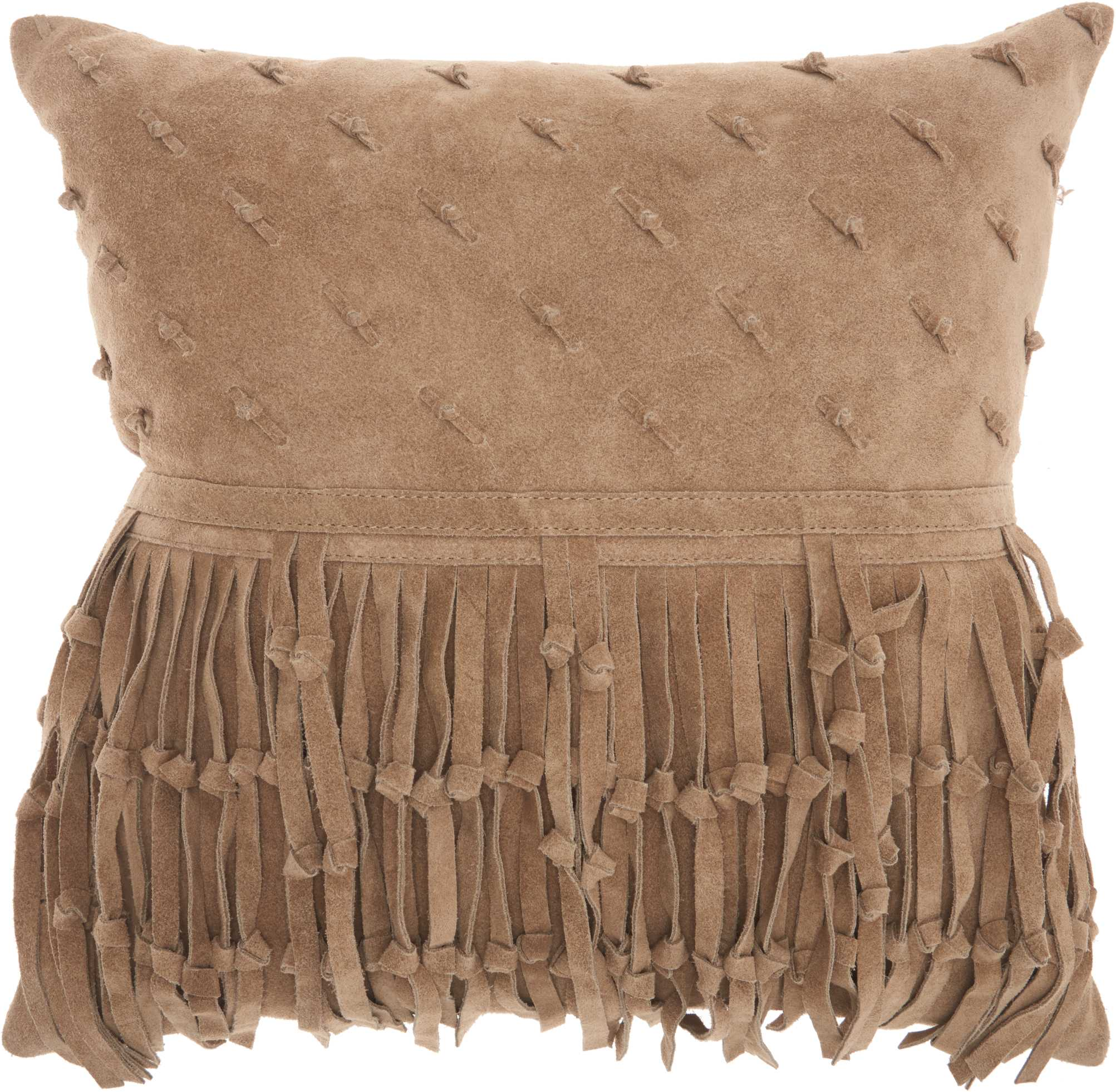 Nourison Mina Victory Couture pillow