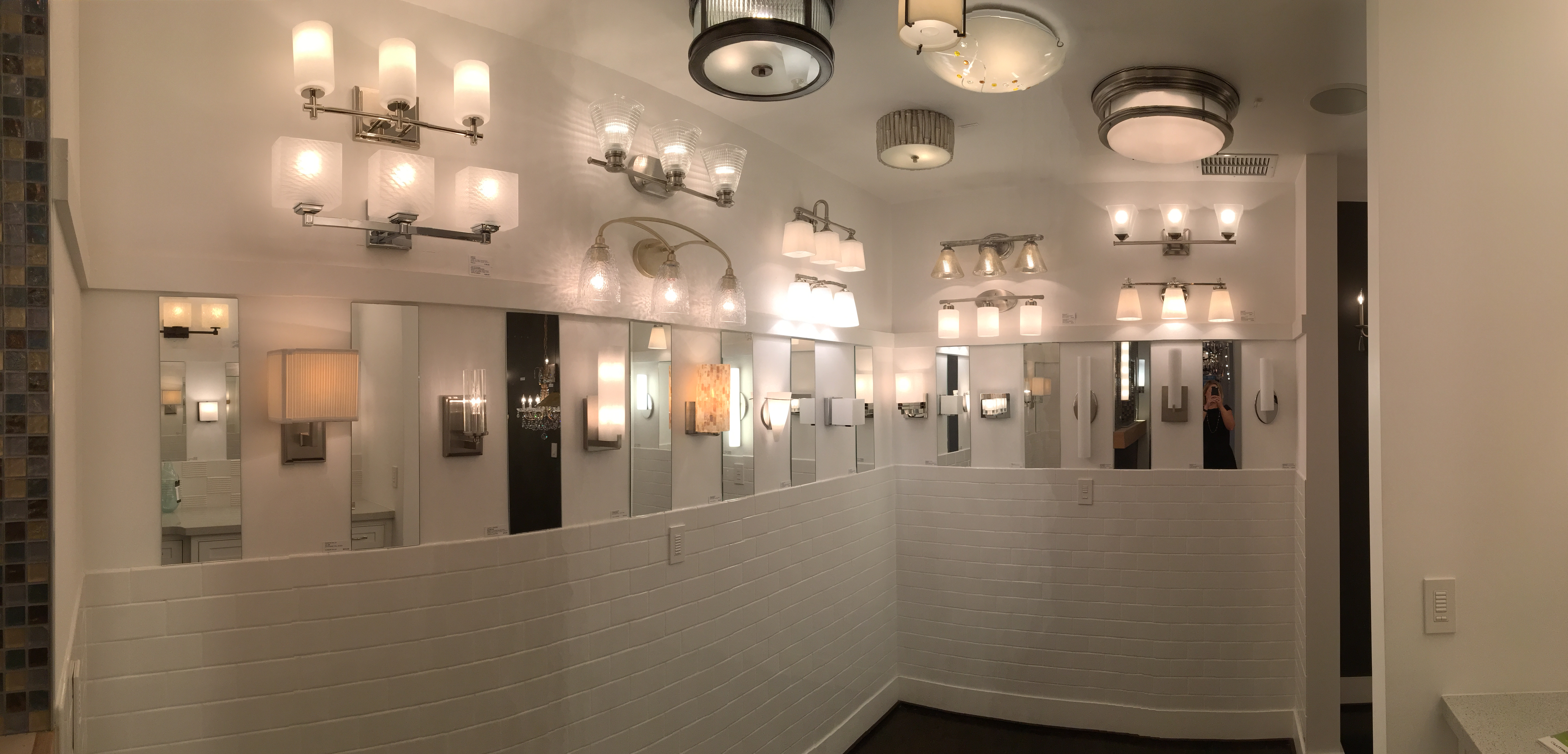 Pace Lighting Decor Showroom Of The Year