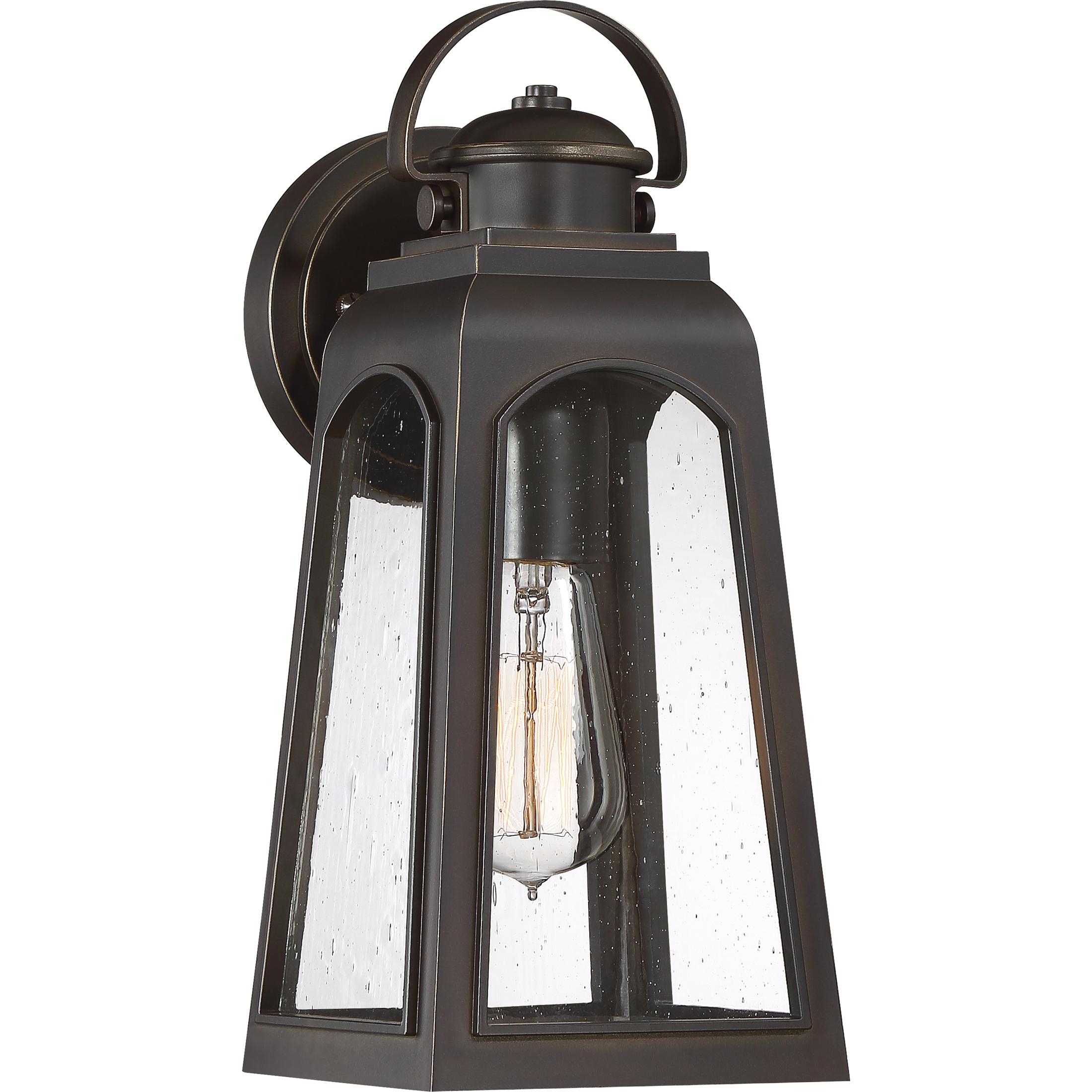 Quoizel Gaurdsman lantern