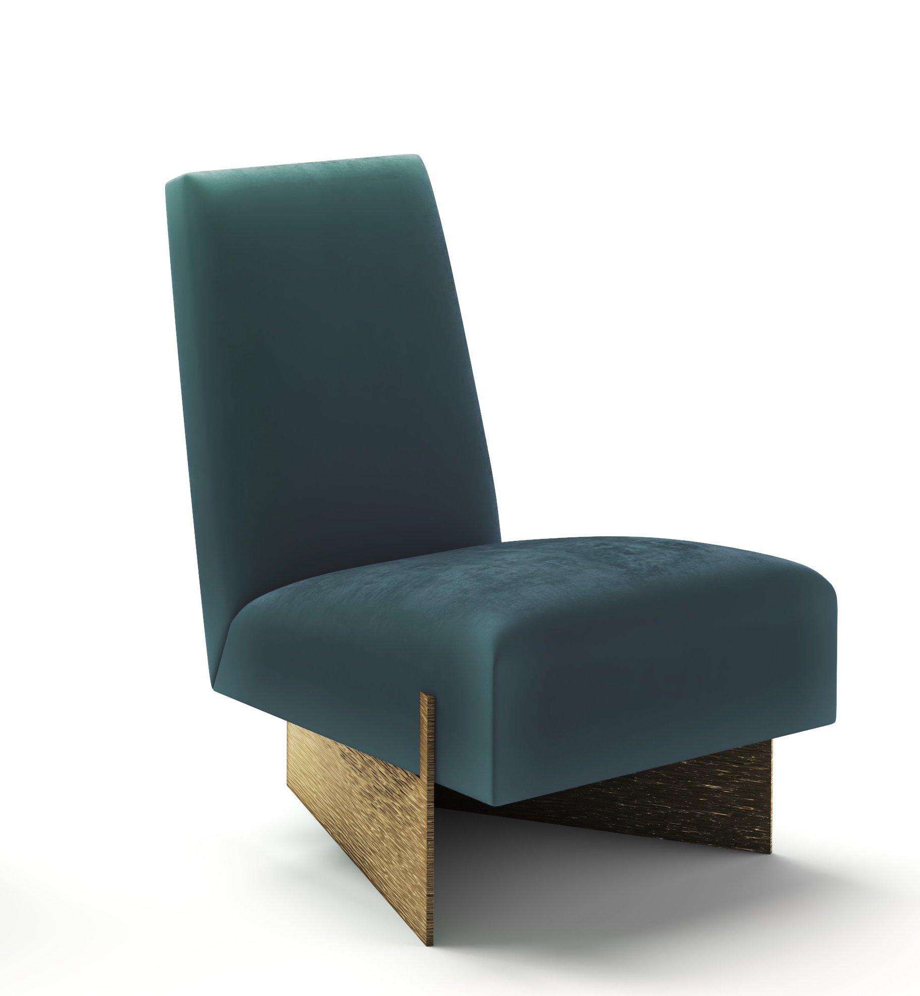 Rawan Isaac Aria chair