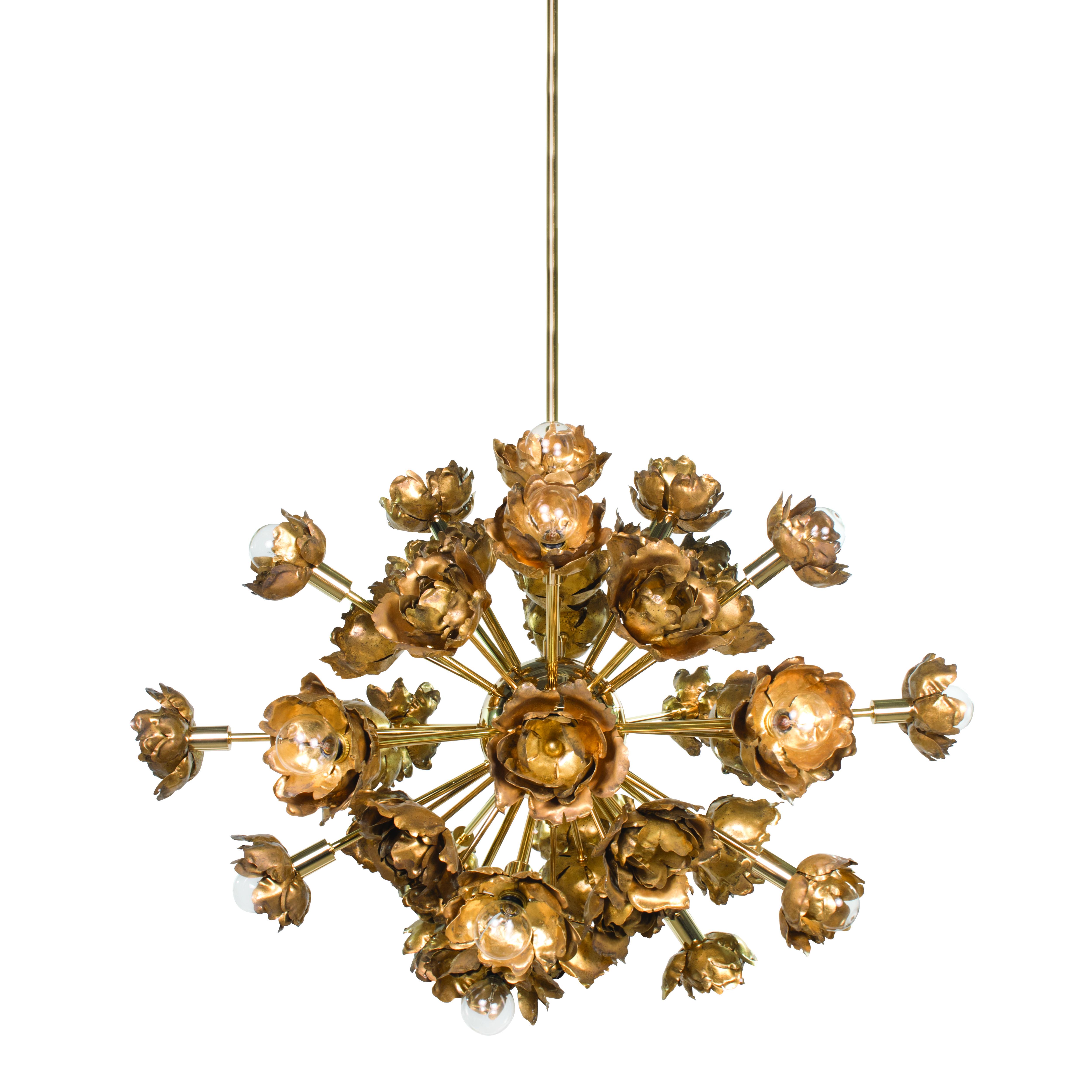 Regina Andrew Adeline chandelier