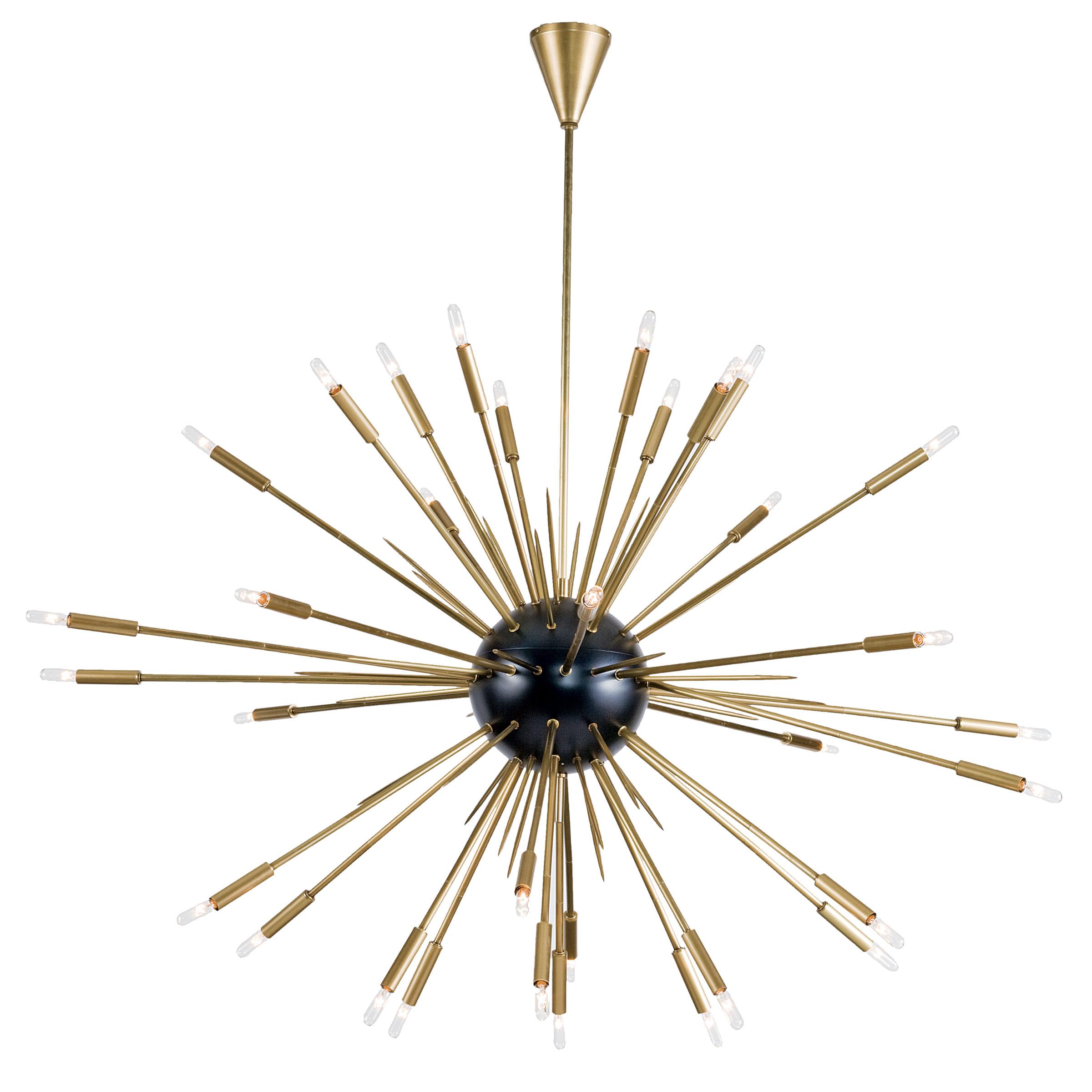 Regina-Andrew-sputnik-Nebula-chandelier