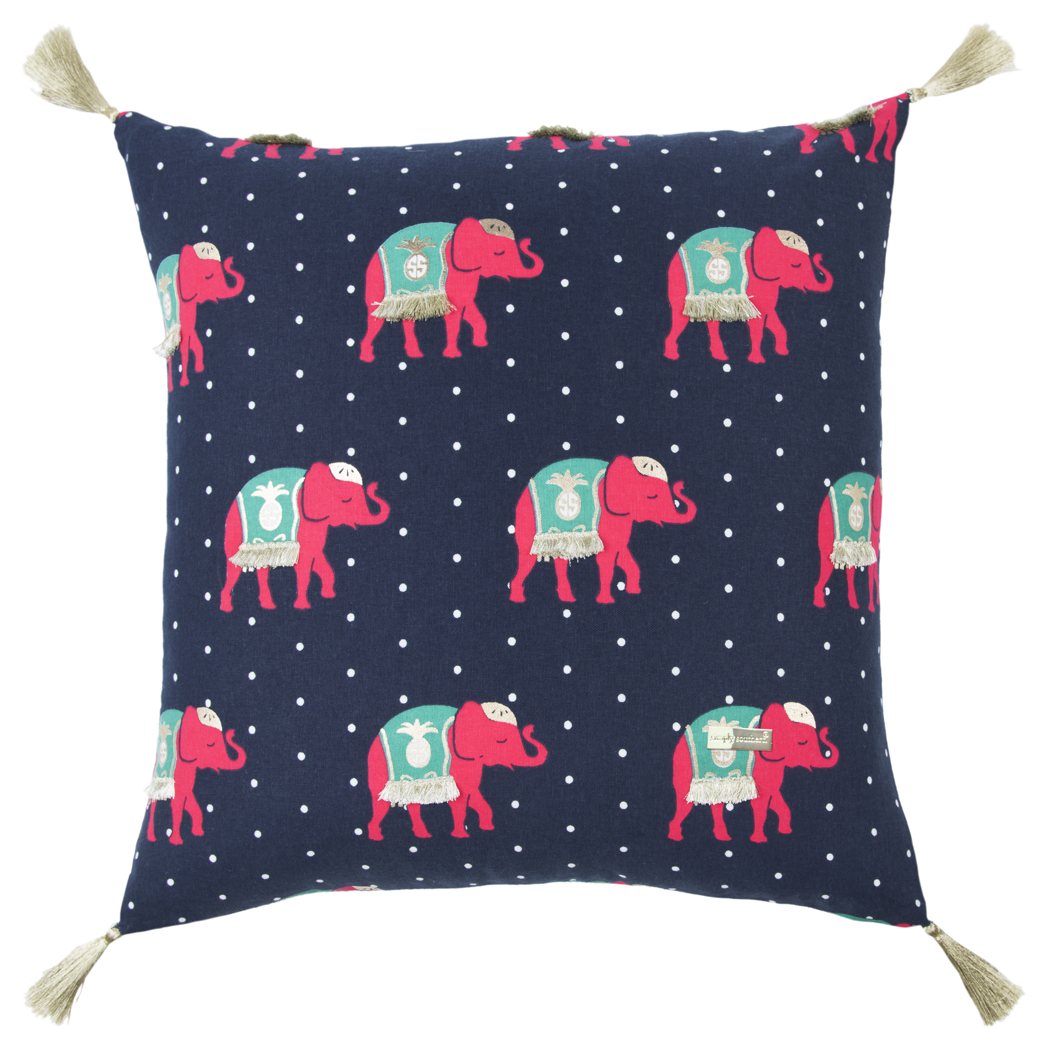 Rizzy Home Simply Southern pillow