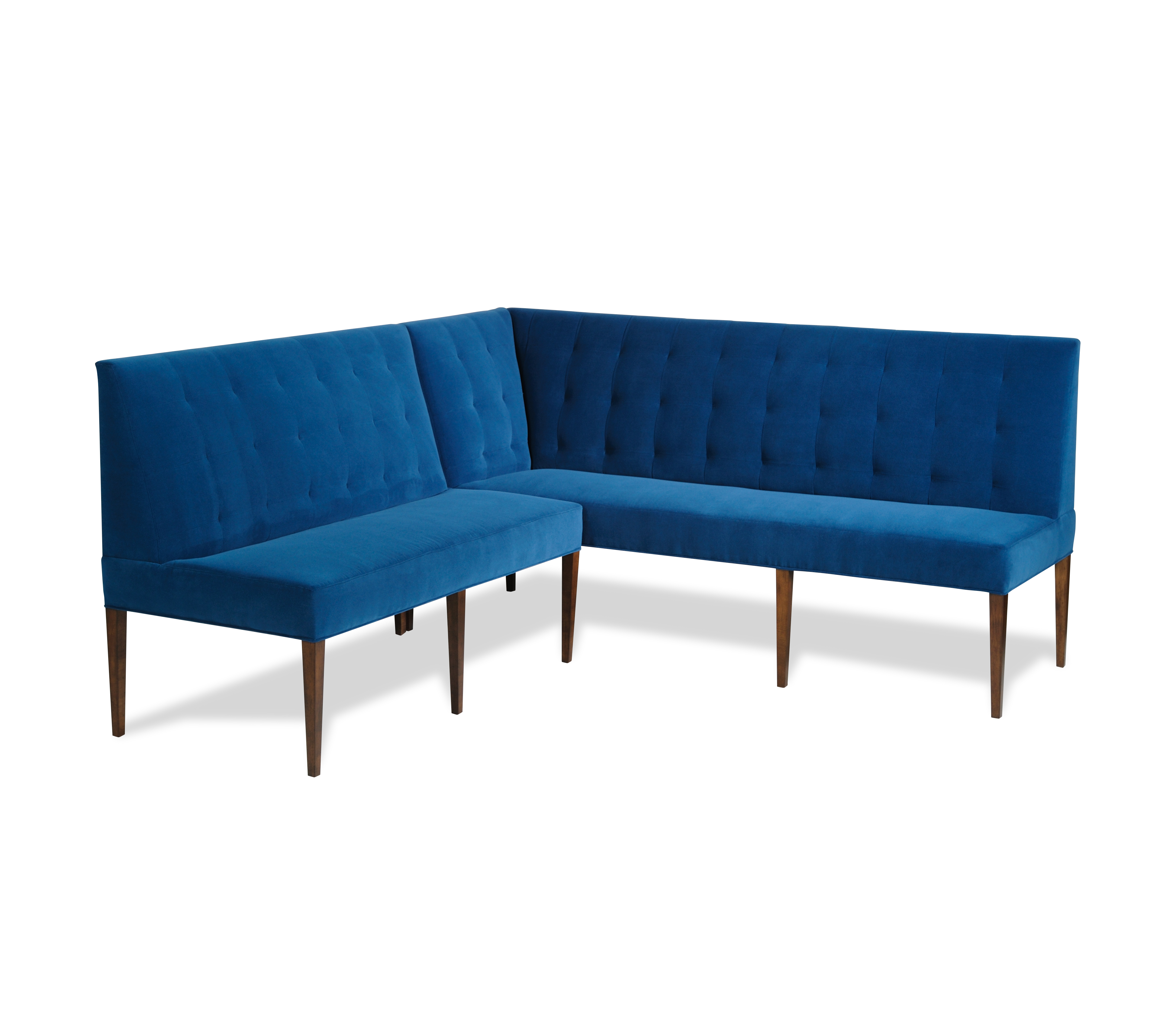 Taylor King Taylor Made dining sectional banquette