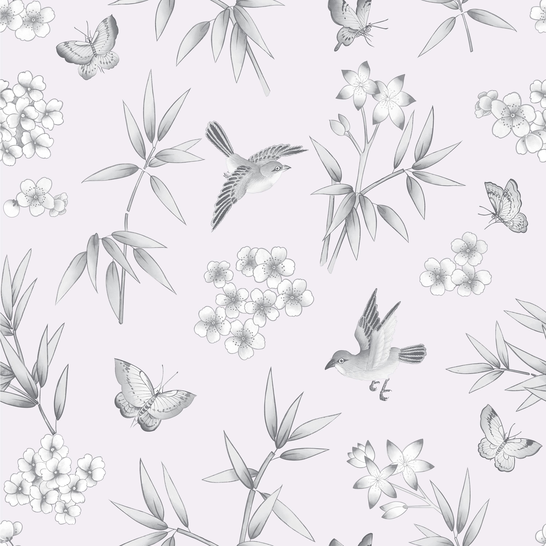 Tempaper Wings wallpaper