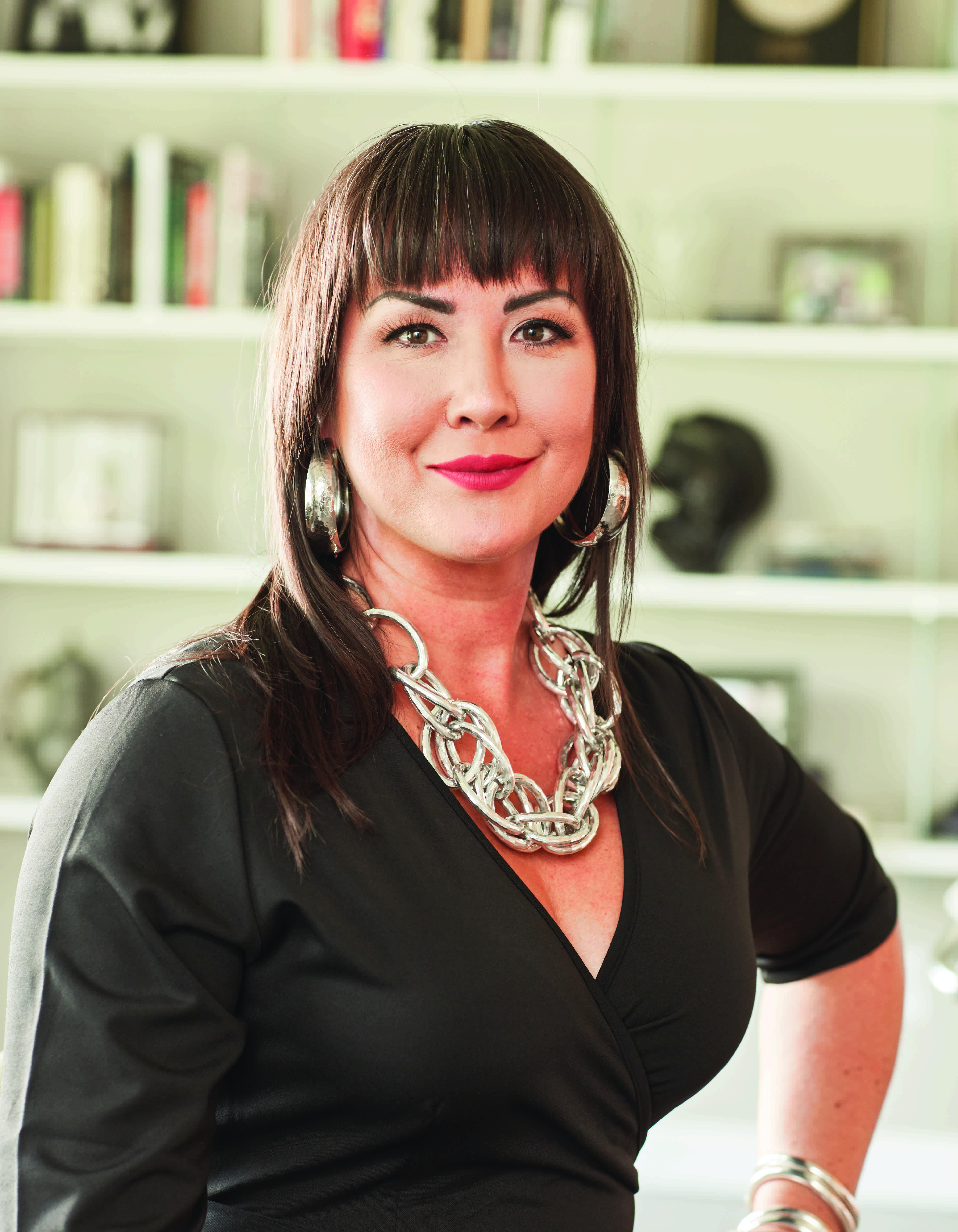 Theresa Dorlini