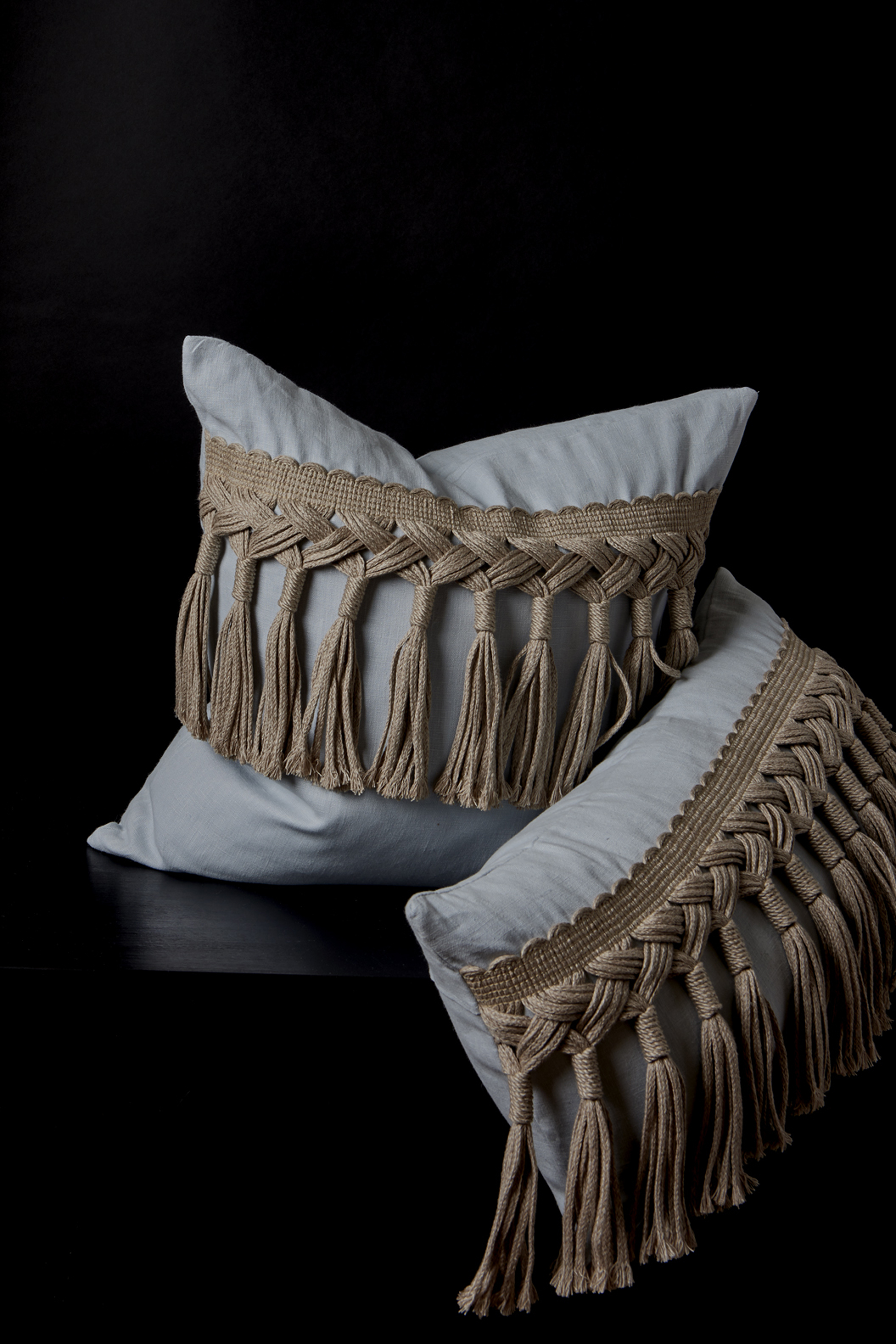 Traditions Linens Cleo pillow