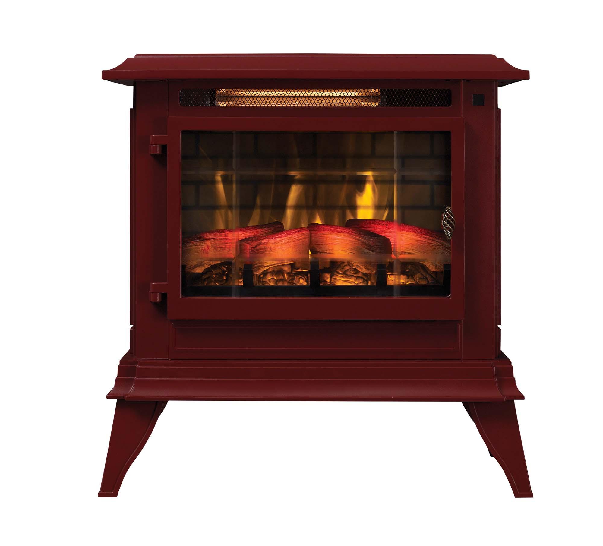 Twin Star International electric fireplace