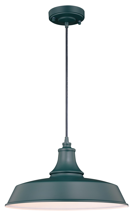 Vaxcel Dorado outdoor pendant