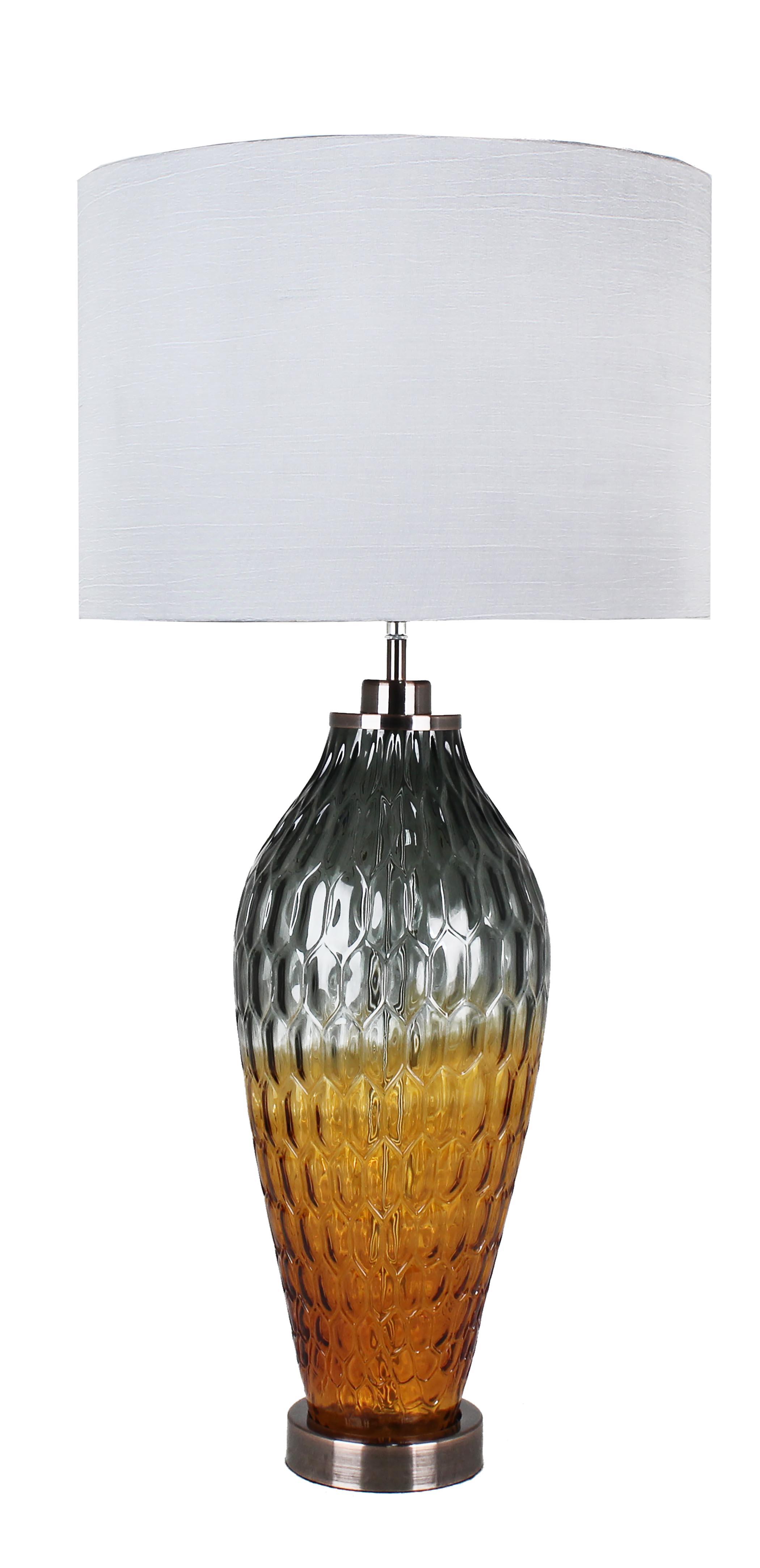 Viterra Honeycomb table lamp