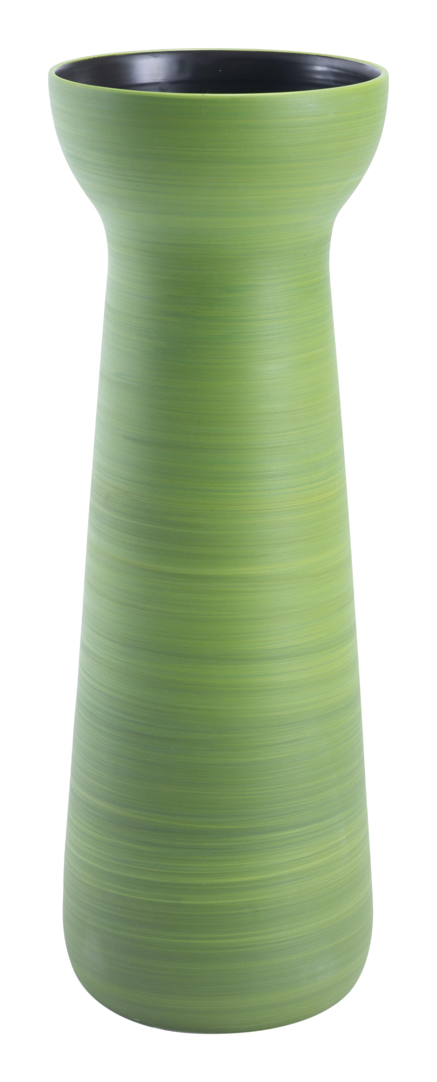 Zuo Modern Areca tall vase