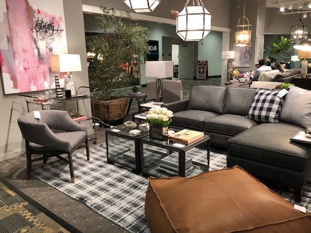 adler & tweed menswear furniture