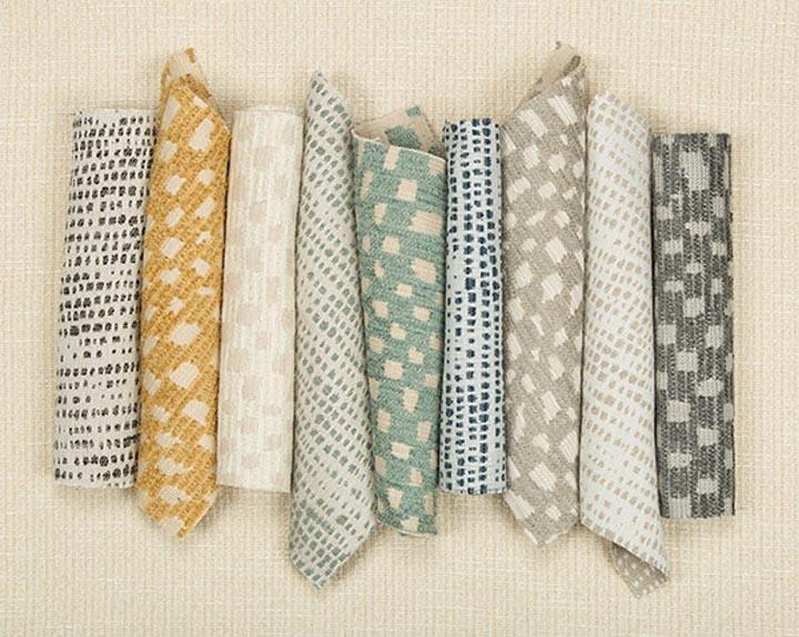 Groundworks Terra Firma Textiles II