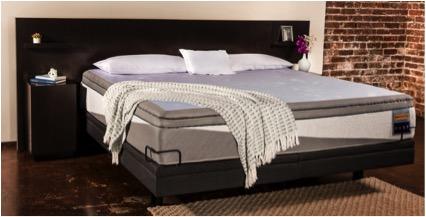reST smart bed