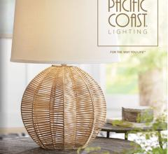 pacific coast lighting catalog