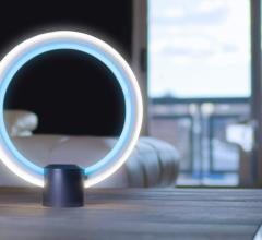 GE LED Table Lamp