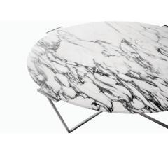 Dupuis Design Collection Cozumel table, High Point Market
