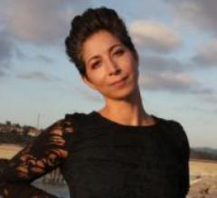 Aviva Stanoff headshot