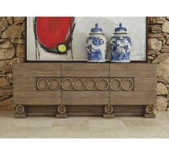 Ambella Home Collection, Multi-Use Cabinet