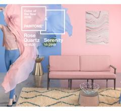 Pantone 2016 Color(s) of the Year