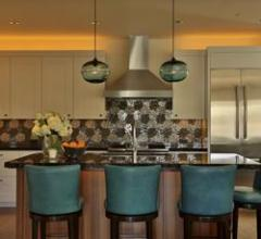 Randall Whitehead kitchen lighting