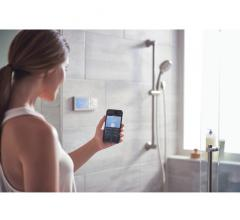 The shower gets an update with U by Moen.