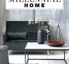 Lighting & Decor Millennial Home April 2017