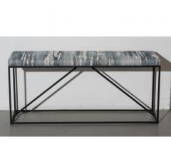 York bench Patrick Cain Designs