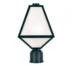 Brian Patrick Flynn for Crystorama Glacier Outdoor Light