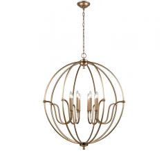 ELK Lighting Stanton Chandelier