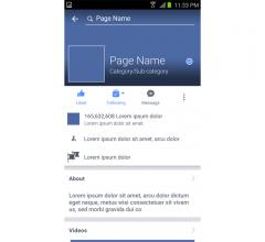 Ads for your business can appear on desktop and mobile screens. Ads Manager will show you how. (Photo: Facebook)