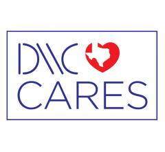 Dallas-Market-Center-DMC-Cares-logo-Hurricane-Harvey